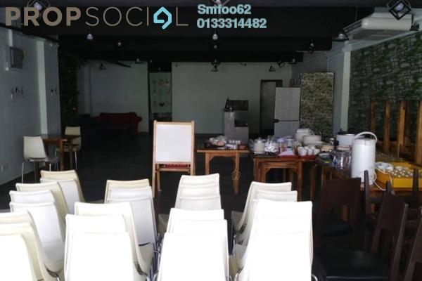For Rent Shop at Plaza Prima Setapak, Setapak Freehold Fully Furnished 0R/0B 2.8k