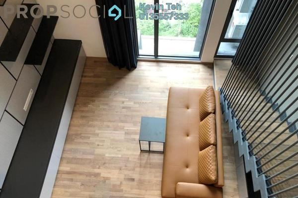 For Sale Condominium at TWY Mont Kiara, Mont Kiara Freehold Fully Furnished 1R/1B 700k