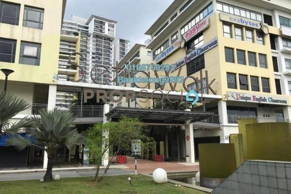 Office For Sale in Setia Walk, Pusat Bandar Puchong Freehold Semi Furnished 0R/0B 656k