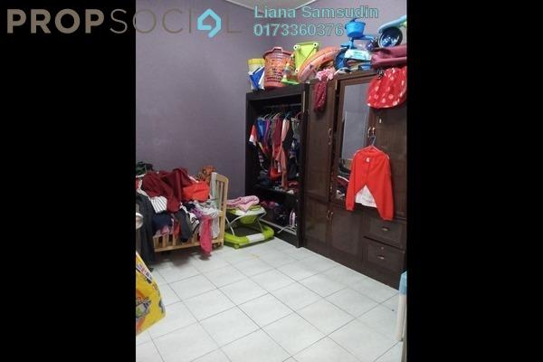 Apartment For Sale in Taman Equine, Seri Kembangan Freehold Unfurnished 3R/1B 130k