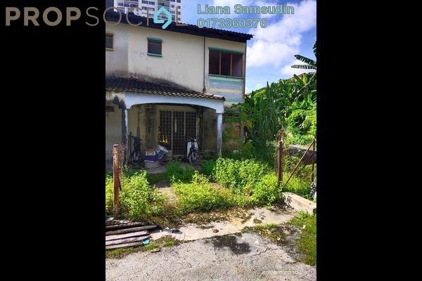 Terrace For Sale in Taman Seri Cheras Jaya, Cheras South Freehold Unfurnished 3R/2B 280k