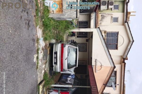Terrace For Rent in Bandar Tasik Puteri, Rawang Freehold Unfurnished 3R/3B 700translationmissing:en.pricing.unit