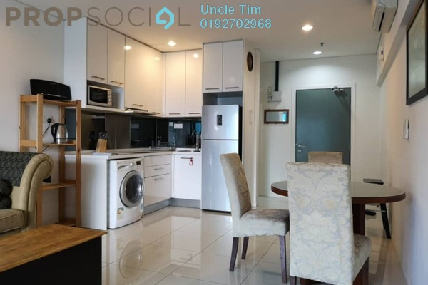 Condominium For Rent in Summer Suites, KLCC Freehold Fully Furnished 1R/1B 140translationmissing:en.pricing.unit
