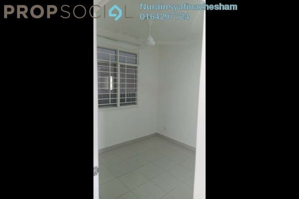 For Sale Apartment at D'Cerrum @ Setia EcoHill, Semenyih Freehold Unfurnished 3R/2B 255k