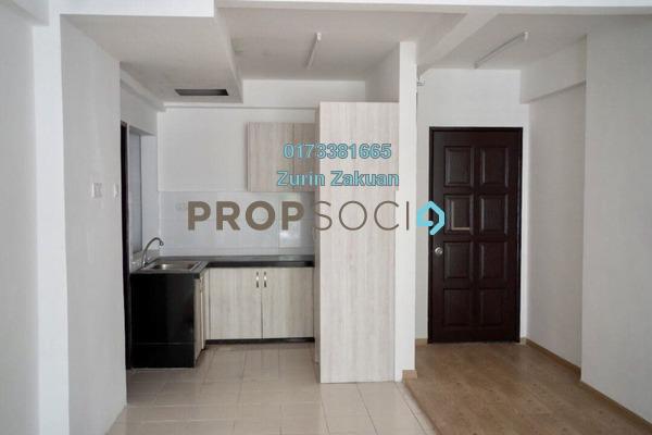 Condominium For Sale in Seri Mas, Bandar Sri Permaisuri Freehold Unfurnished 3R/2B 460k