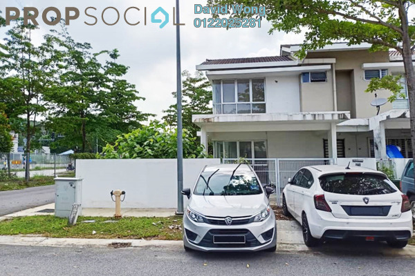 For Rent Terrace at TTDI Grove, Kajang Freehold Unfurnished 4R/3B 2k