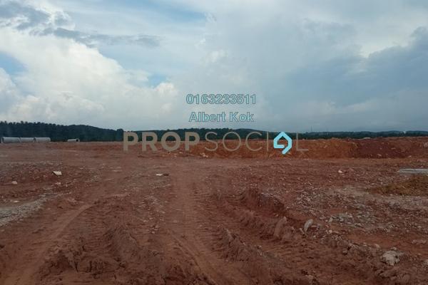 Land For Sale in Bandar Puncak Alam, Kuala Selangor Leasehold Unfurnished 0R/0B 4.49m