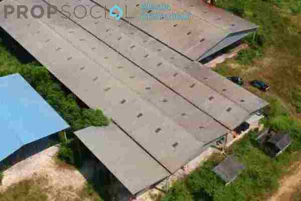 For Sale Land at Kuantan Centre Point, Kuantan Freehold Unfurnished 0R/0B 4.5m