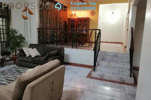 Semi-Detached For Sale in BRP 5, Bukit Rahman Putra Freehold Fully Furnished 4R/3B 1.2m