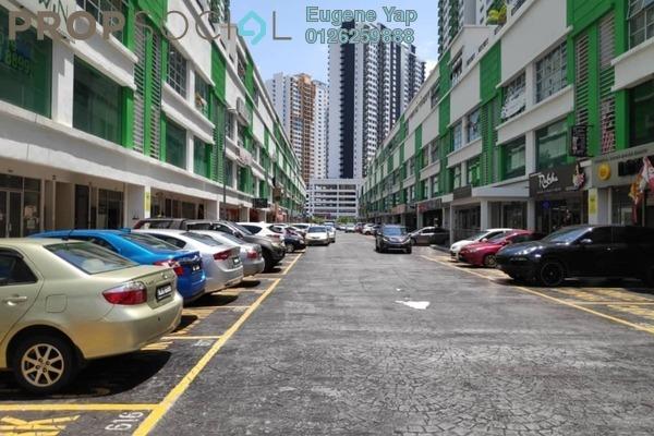 For Sale Shop at OUG Parklane, Old Klang Road Freehold Semi Furnished 0R/0B 1.4m