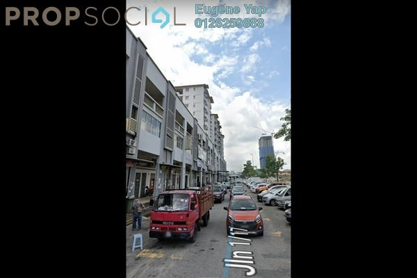 For Sale Shop at Fadason Park, Jinjang Freehold Semi Furnished 0R/0B 1.8m