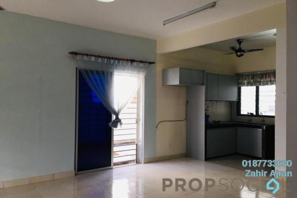 For Sale Semi-Detached at Bandar Puncak Alam, Kuala Selangor Freehold Unfurnished 4R/3B 455k