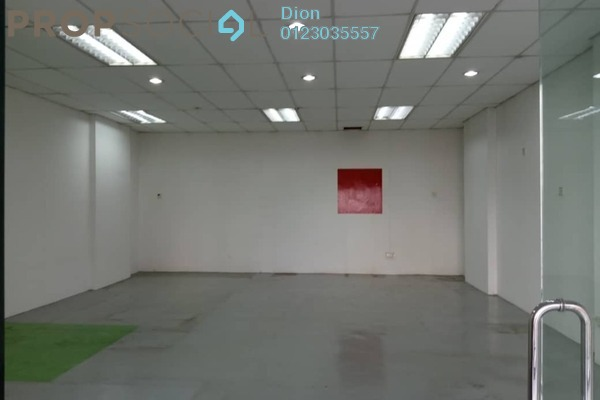 For Rent Office at Taman Fadason, Jinjang Freehold Unfurnished 0R/1B 750translationmissing:en.pricing.unit