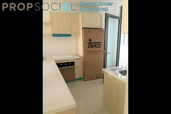 Condominium For Sale in Vivo Residential @ 9 Seputeh, Old Klang Road Freehold Semi Furnished 3R/2B 1m