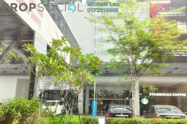 Shop For Rent in One City, UEP Subang Jaya Freehold Unfurnished 0R/0B 13.9k