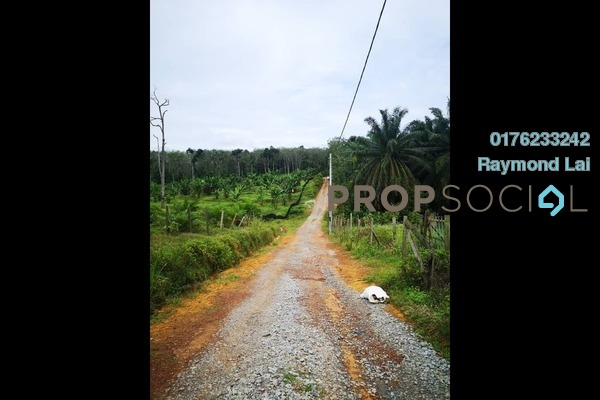 Land For Sale in Simpang Pertang, Jelebu Freehold Unfurnished 0R/0B 100k