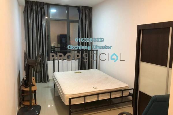 For Rent Serviced Residence at Centrestage, Petaling Jaya Freehold Fully Furnished 1R/1B 1.1k
