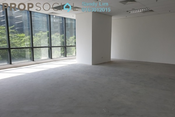 For Rent Office at The Vertical, Bangsar South Freehold Unfurnished 0R/0B 10.2k