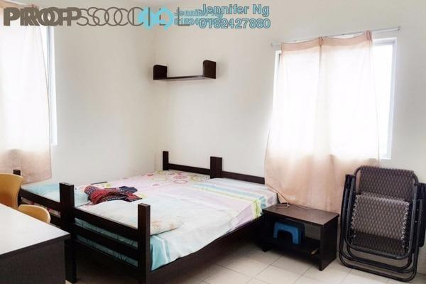 For Sale Condominium at Casa Subang, UEP Subang Jaya Freehold Fully Furnished 4R/2B 360k