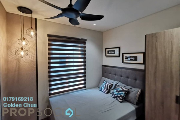For Rent Apartment at Sky Suites @ KLCC, KLCC Freehold Fully Furnished 2R/1B 2k