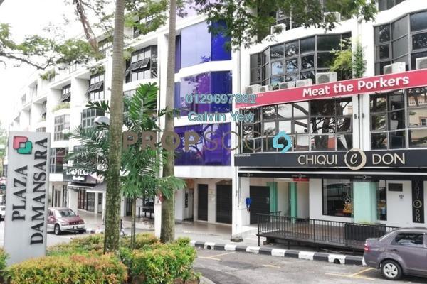 Shop For Rent in Plaza Damansara, Damansara Heights Freehold Unfurnished 0R/0B 13.4k