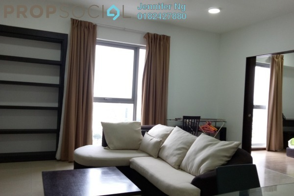 For Sale Serviced Residence at PJ8, Petaling Jaya Freehold Fully Furnished 1R/1B 560k