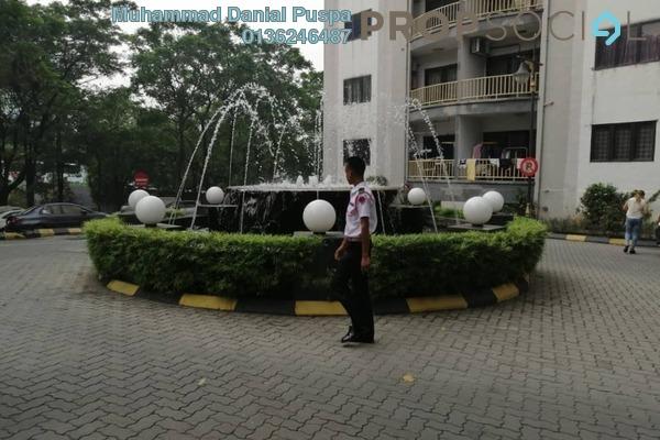 Condominium For Sale in Sri Putramas I, Dutamas Freehold Fully Furnished 3R/2B 475k