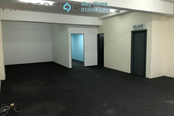Office For Sale in Sunway GRID, Iskandar Puteri (Nusajaya) Freehold Semi Furnished 0R/0B 810k