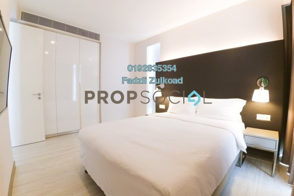 Condominium For Rent in Camellia, Bangsar South Freehold Fully Furnished 1R/1B 2.8k