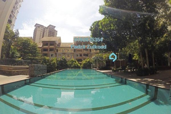 For Rent Condominium at Seri Maya, Setiawangsa Freehold Fully Furnished 3R/2B 1.8k