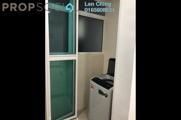 For Rent Condominium at Southbank Residence, Old Klang Road Freehold Semi Furnished 2R/2B 1.6k