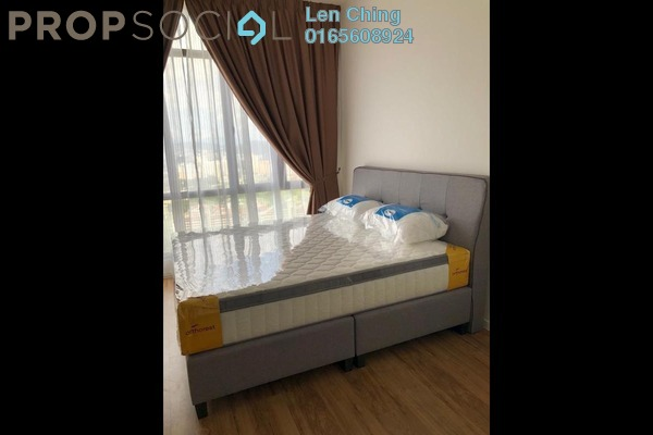 For Rent Condominium at Southbank Residence, Old Klang Road Freehold Fully Furnished 3R/2B 2k