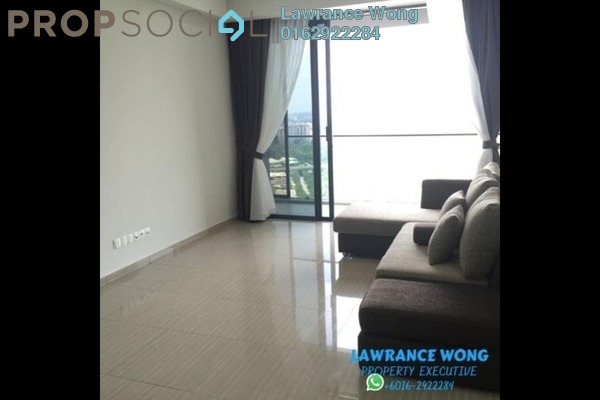 Condominium For Rent in Twin Arkz, Bukit Jalil Freehold Fully Furnished 2R/2B 2.4k