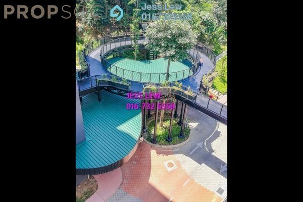 Condominium For Sale in Sutera Pines, Bandar Sungai Long Freehold Semi Furnished 3R/2B 525k