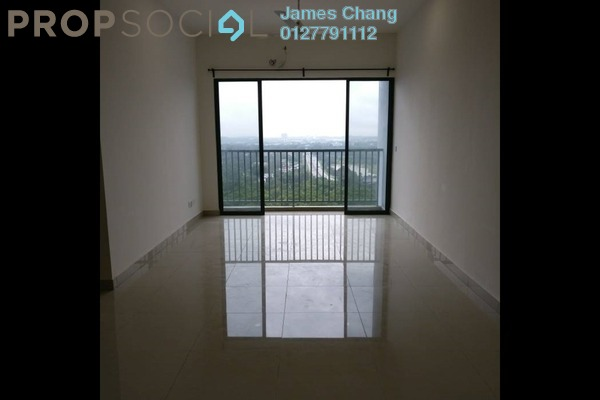 For Sale Condominium at Greenpark, Old Klang Road Freehold Semi Furnished 3R/2B 310k