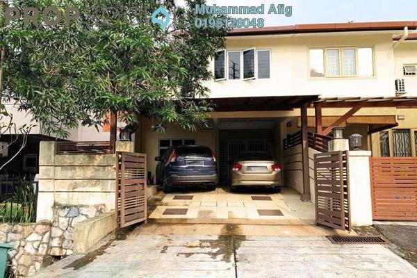 For Sale Terrace at Medan Damansara, Damansara Heights Freehold Fully Furnished 7R/3B 2m