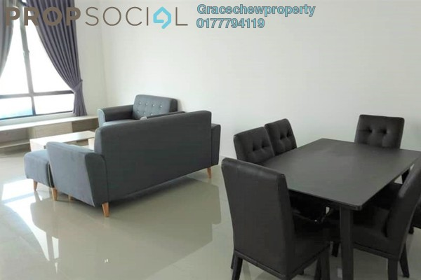Terrace For Rent in Eco Tropics, Pasir Gudang Freehold Fully Furnished 4R/3B 1.78k