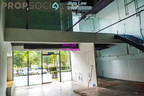 Shop For Rent in One City, UEP Subang Jaya Freehold Semi Furnished 0R/0B 5k