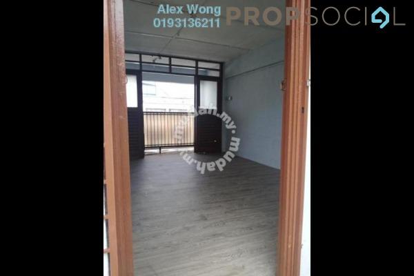 Apartment For Rent in Perumahan Seri Negeri Sembilan, Sentul Freehold semi_furnished 1R/1B 700translationmissing:en.pricing.unit