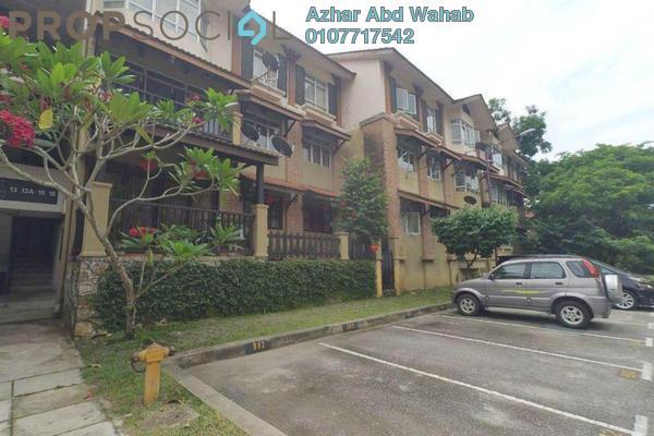 For Sale Apartment at D'Rimba, Kota Damansara Leasehold Fully Furnished 3R/2B 420k