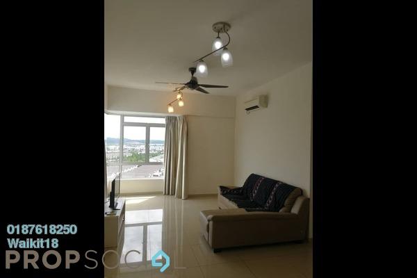 Condominium For Sale in Fairway Suites, Horizon Hills Freehold Unfurnished 3R/2B 450k