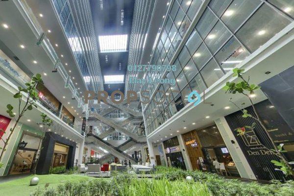 For Sale Shop at One City, UEP Subang Jaya Freehold Unfurnished 0R/0B 3.5m