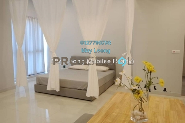 For Rent Serviced Residence at Cyperus Serviced Residence @ Tropicana Gardens, Kota Damansara Freehold Fully Furnished 1R/1B 2.4k