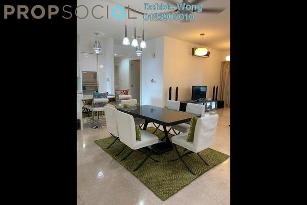 For Rent Condominium at Seni, Mont Kiara Freehold Fully Furnished 3R/4B 7.5k