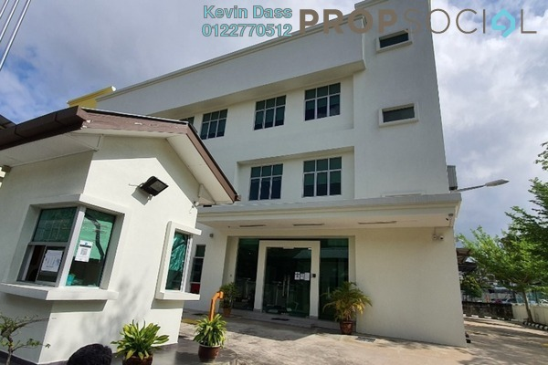 For Rent Factory at BP2, Bandar Bukit Puchong Freehold Fully Furnished 4R/4B 22k