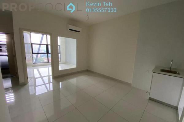 For Rent Condominium at Arte Mont Kiara, Dutamas Freehold Fully Furnished 1R/1B 1.7k