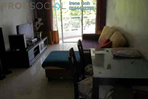 For Rent Condominium at Gurney Park, Gurney Drive Freehold Fully Furnished 3R/2B 1.6k