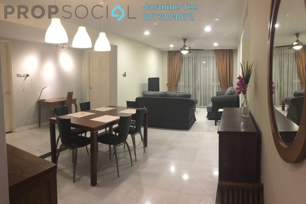 Condominium For Sale in 202 Desa Cahaya, Ampang Hilir Freehold Fully Furnished 3R/2B 1.1m