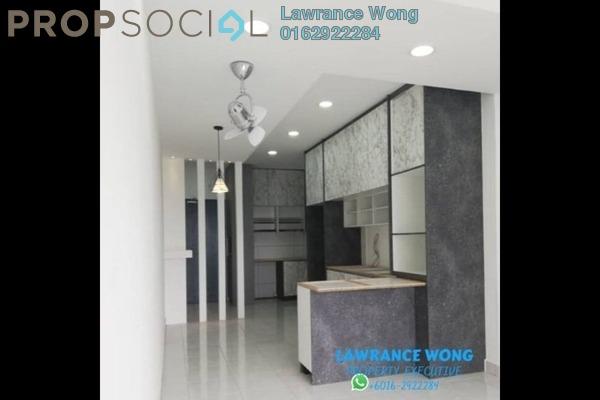For Rent Condominium at Lanai Residences, Bukit Jalil Freehold Semi Furnished 3R/2B 1.6k
