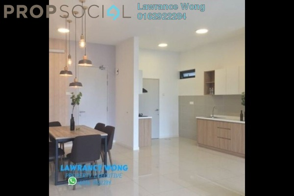 For Rent Condominium at Inwood Residences, Pantai Freehold Fully Furnished 3R/2B 3.8k